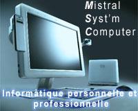 Informatique personnelle et professionnelle. Vente - Installation & réparation ADSL