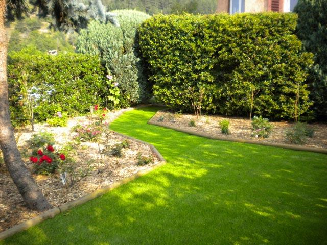 Les jardins v subiens entretien et cr ation espaces verts for Plante jardin sans entretien
